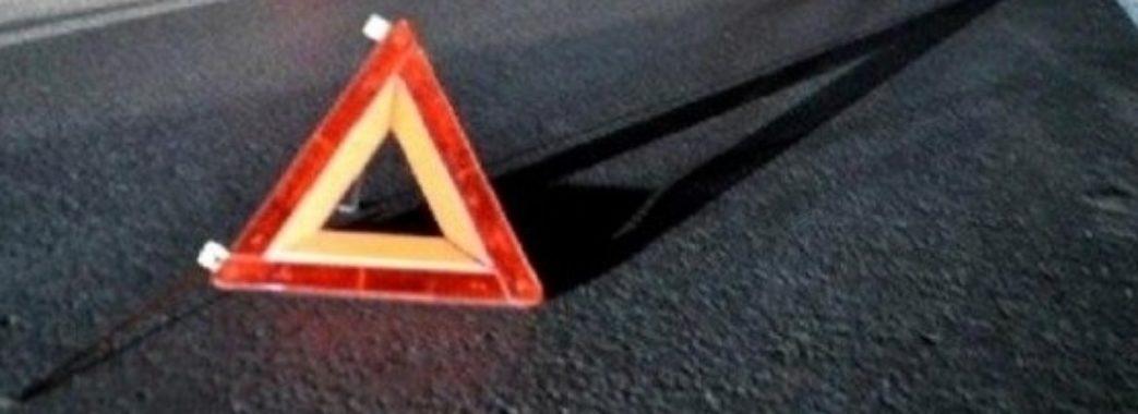 У Бродах трапилась смертельна ДТП: водій загинув, серед травмованих – діти