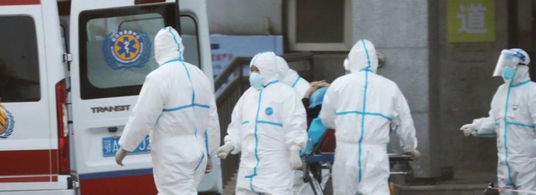 За добу на Львівщині зафіксували ще 112 випадків Covid-19: звідки хворі