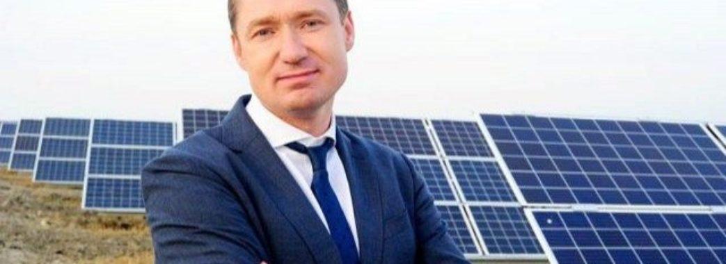 Максим Козицький: «Увесь свій досвід застосовую для розбудови Львівщини»