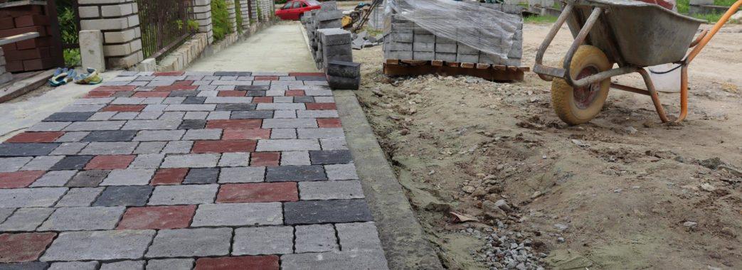 Дороги, вулиці та каналізації: в Миколаєві активно взялися за розвиток інфраструктури міста