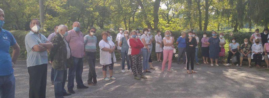 «Через масові звільнення нема кому працювати»: на Миколаївщині лікарі погрожують новим страйком