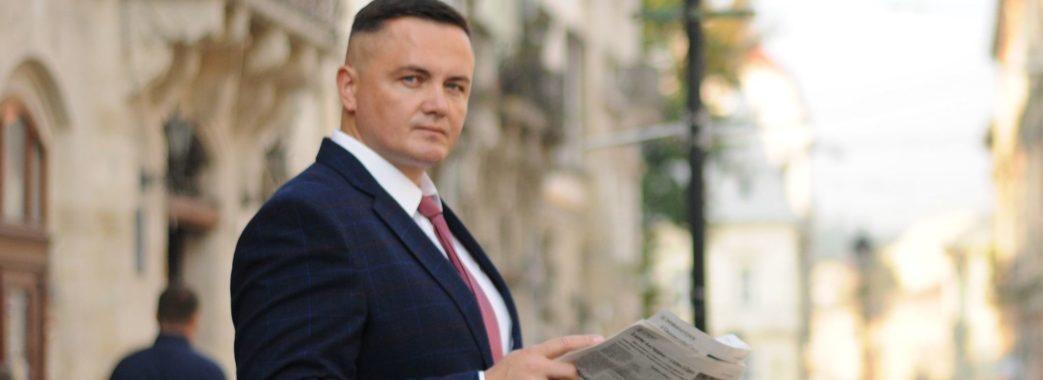Андрій Петришин: «Садового з його командою чекаємо у суді»