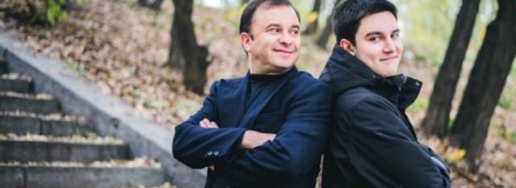 Від раку помер 21-річний син Віктора Павліка