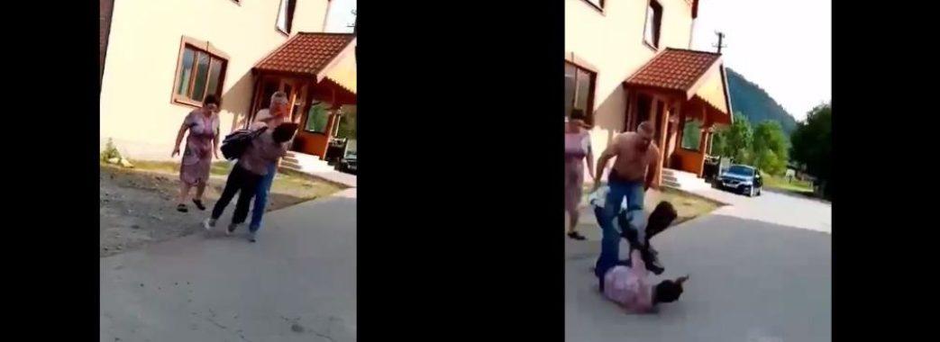 Сколівського депутата, який побив жінку через шматок землі, виключили із партії