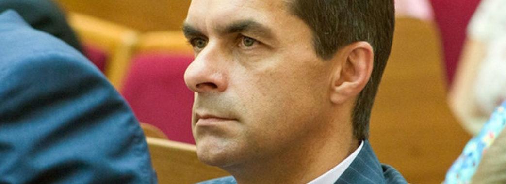 Новим керівником «Укрзалізниці» став Володимир Жмак