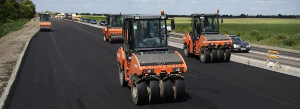 На Львівщині стартує будівництво об'їзної дороги Трускавця
