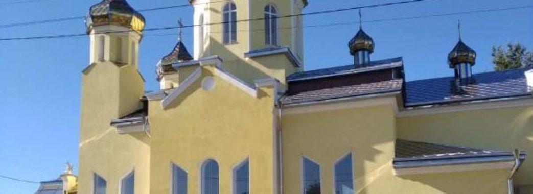 У неділю на Старосамбірщині стане на один освячений храм більше