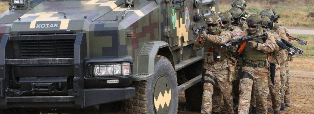 На Яворівщину з'їдуться чотири тисячі військових з 9 країн: у чому справа