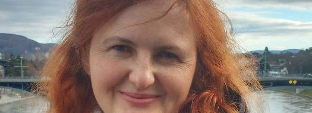 Львівська вчителька потрапила у список найкращих педагогів країни