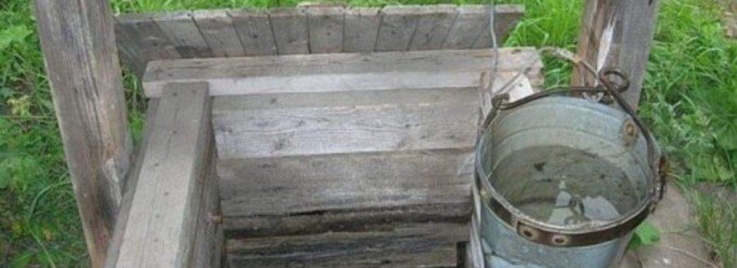 Була єдиною донькою у батьків: на Бущині в колодязі втопилася 32-річна жінка