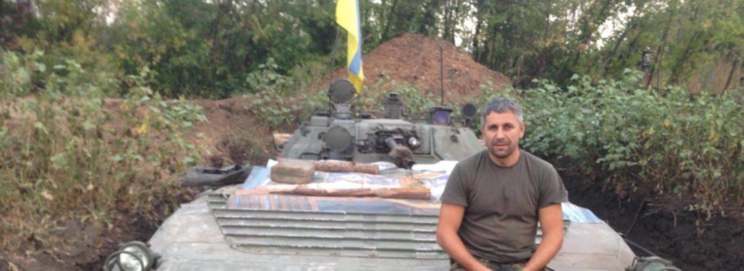 «Він бився за Україну і хотів її змінити»: помер доброволець і волонтер з Турківщини Ілля Сирко