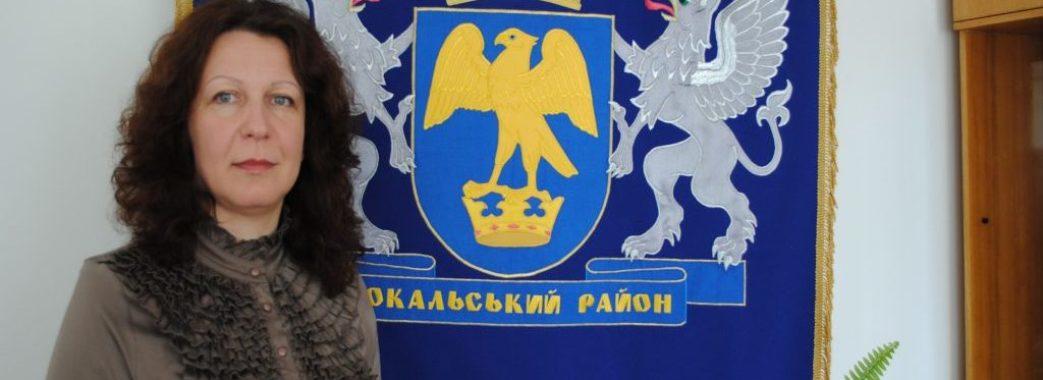 На Сокальщині колишню регіоналку призначили керувати професійним ліцеєм