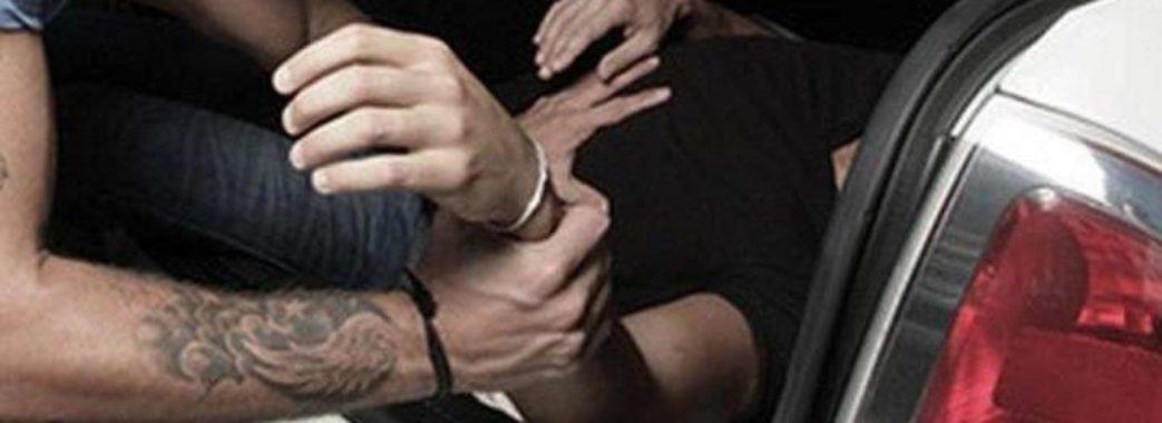 На Перемишлянщині затримали підозрюваного у викраденні людини