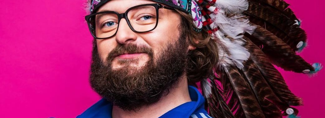 DZIDZIO став Заслуженим артистом України