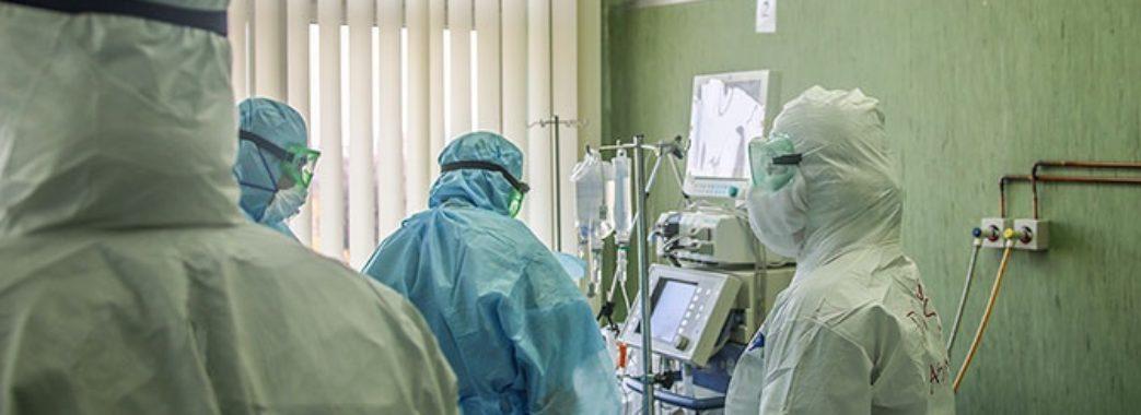 175 медиків Львова отримають матеріальну допомогу