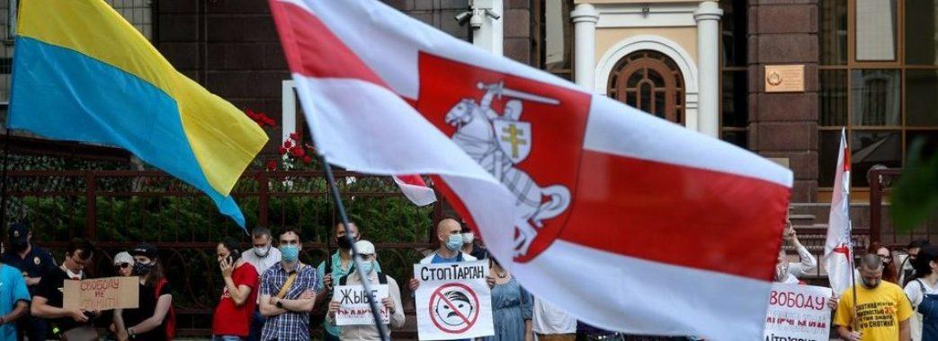 Побили та затримали: у МЗС розповіли про українців у Білорусі