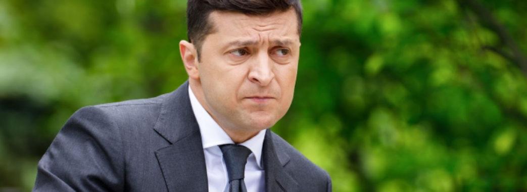 Зеленський закликав українців утриматися від поїздок до Білорусі