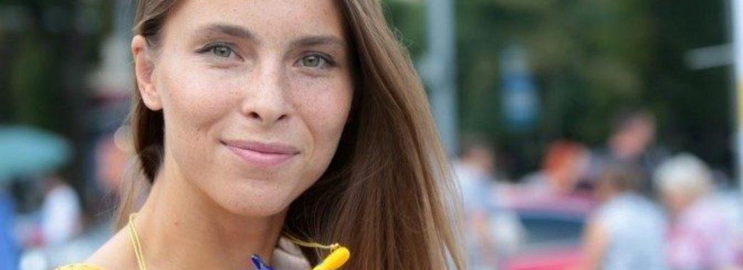 Українська Галицька Партія висунула свою кандидатку на голову Львівської ОТГ
