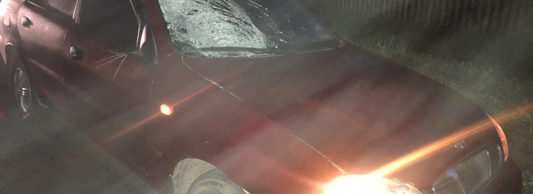 «У цю ніч був сильний туман»: на Сокальщині 20-річний чоловік загинув під колесами автівки
