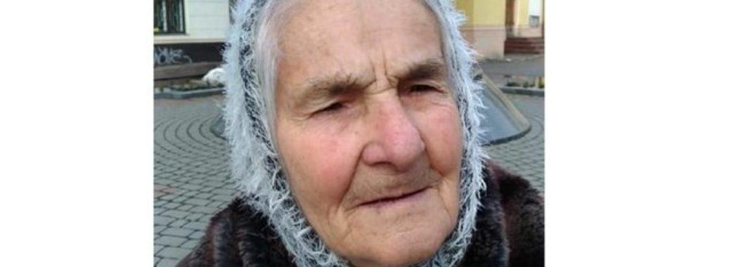 Велосипед знайшли, а бабусю ні: пенсіонерку з Сокальщини шукають четвертий день