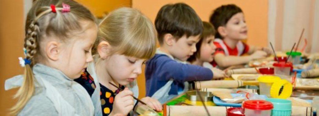 У Львові розпочалася друга хвиля зарахування у дитсадки