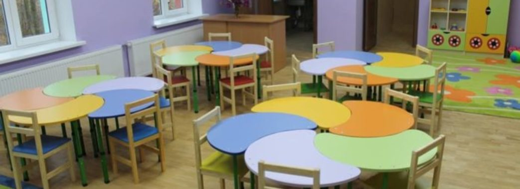 У Львові вже чотири дитячі садочки закрили на карантин