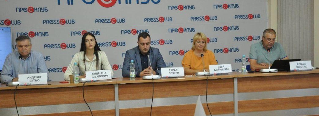 «Сміттєпереробний завод не вирішить проблему з відходами, лише збільшить платіжки для львів'ян», – економіст Андріана Шехлович