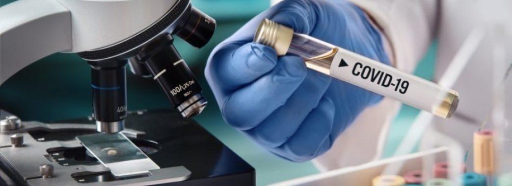 Кількість інфікованих коронавірусом на Львівщині сягла 10 тисяч: звідки нові хворі