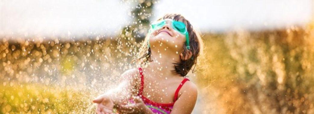 Синоптики розповіли про погоду на останні вихідні літа