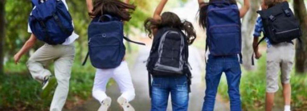 Канікули у школярів: у МОН пояснили, хто і як їх визначатиме