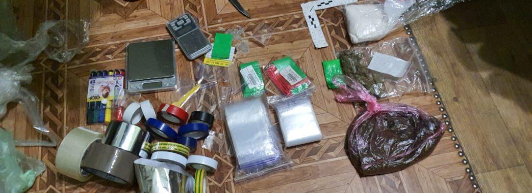 Львів'яни через Телеграм викрили двох наркоторговців