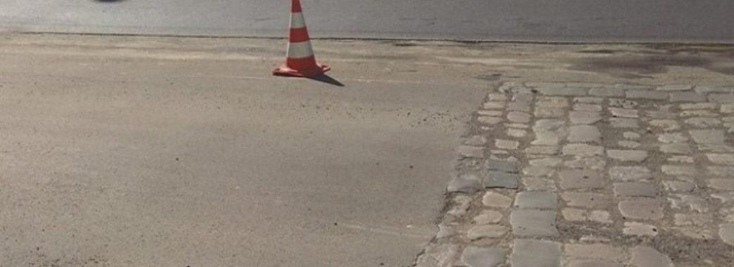 Ніч та велика швидкість: на Жовківщині у смертельній аварії загинув 34-річний пішохід