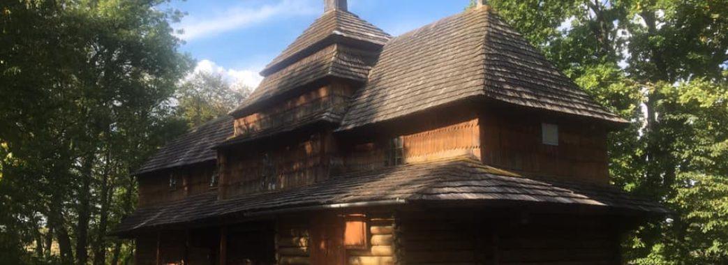 «Духовні скарби Стрийщини»: громадський діяч започатковує відновлення історико-архітектурних пам'яток