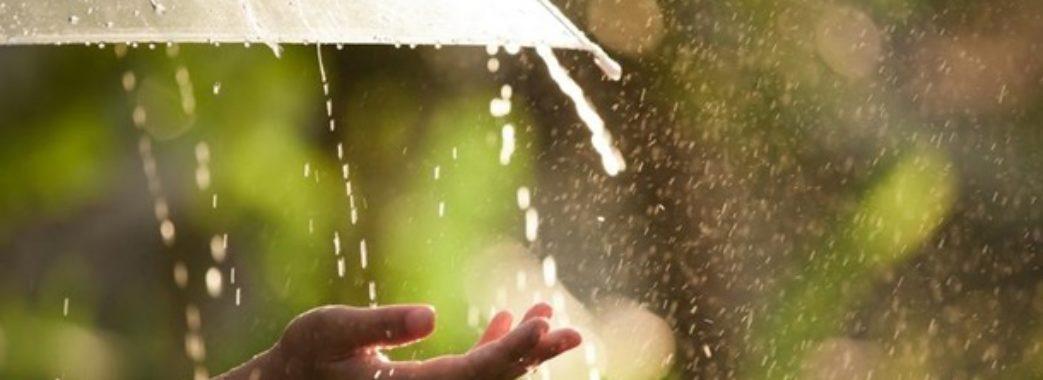 Спека і дощі: якої погоди чекати наступного тижня
