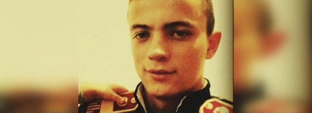 Україна прощається із загиблим в авіакатастрофі Віталієм Вільховим зі Соснівки (ВІДЕО)