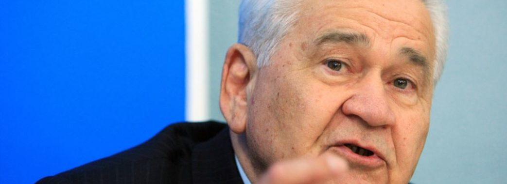 Дозаявлявся: Зеленський звільнив Фокіна з ТКГ