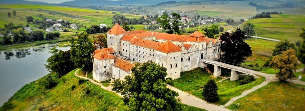 На Львівщині відреставрують 21 пам'ятку культури