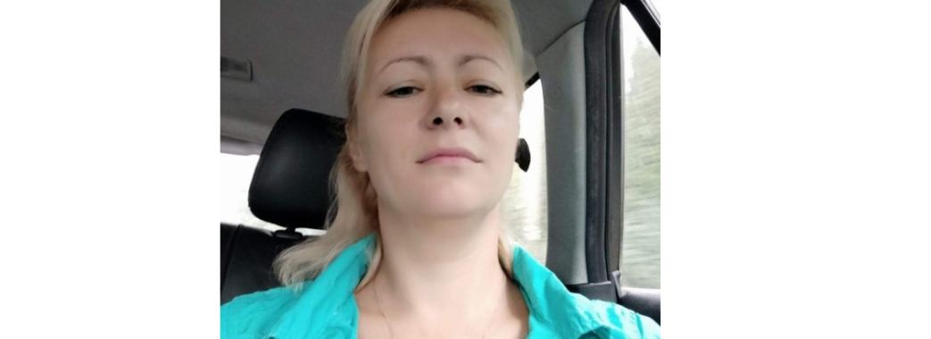 «Сама прийшла у поліцію»: на Яворівщині знайшли жінку, яку розшукували три тижні