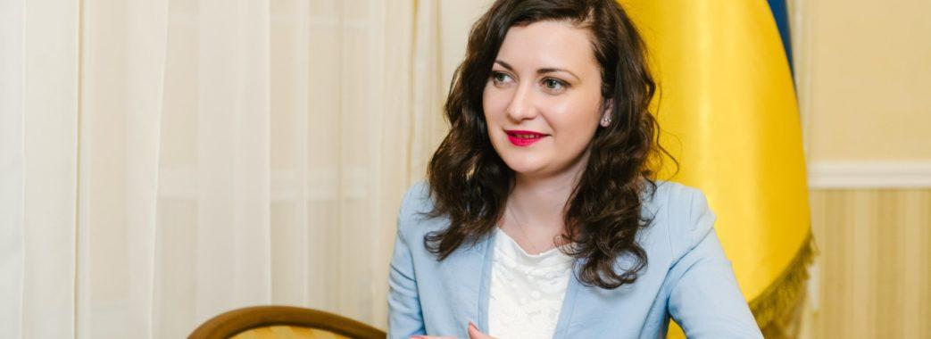 Обласна прокурорка Ірина Діденко завершила свою роботу на Львівщині