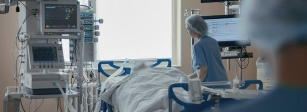 14-річна дівчинка зі Сокальщини потрапила в реанімацію через коронавірус