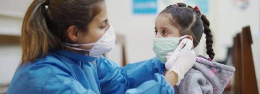 На Львівщині ще 215 людей заразилися COVID-19: звідки хворі