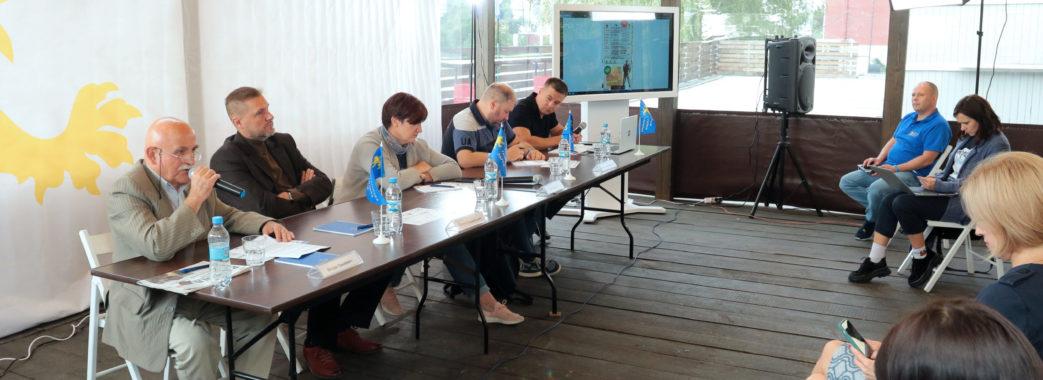 УГП озвучила,  хто та як контролює політичні партії та львівські медіа