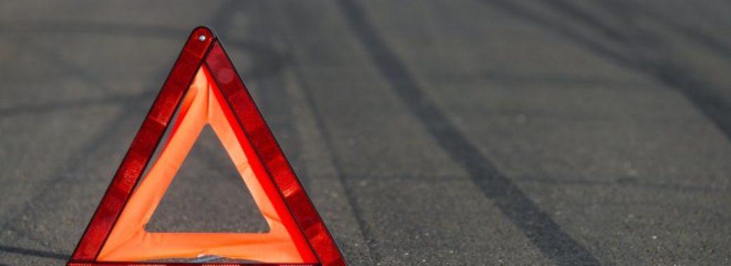 На Золочівщині автомобіль збив матір п'ятьох дітей: жінка в реанімації