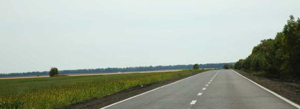 На Турківщині за 419 мільйонів гривень відремонтують дорогу до Польщі