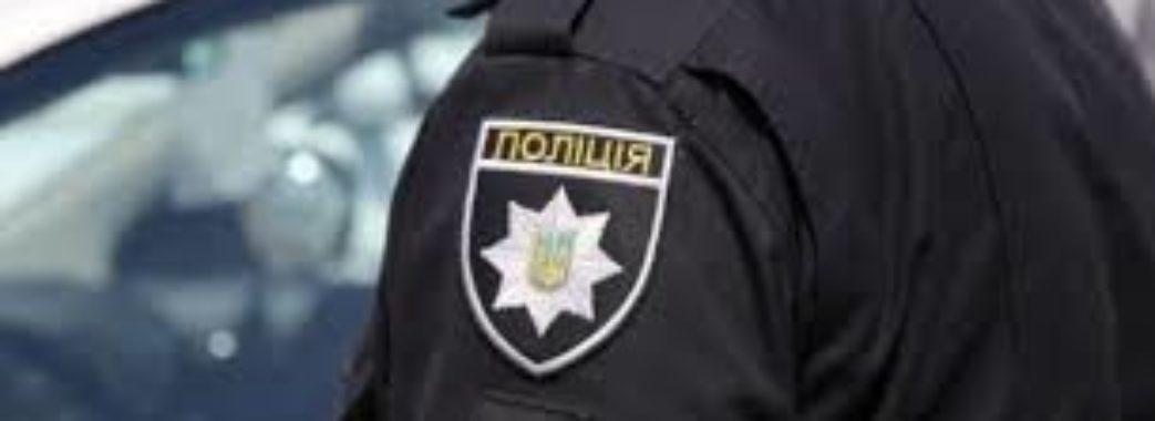 32-річний житель Жовківківщини вдарив правоохоронця кулаком в обличчя та зламав йому ніс