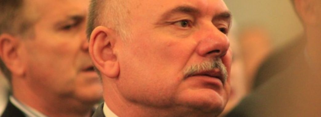 """У виборчому списку """"ЄС"""" до Львівської облради є затриманий на хабарі Михайло Дзюдзь"""