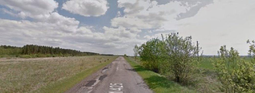 Майже мільярд гривень витратять на ремонт дороги між Жовквою та Кам'янка-Бузькою