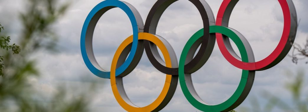 Зеленський наказав провести в Україні Олімпіаду