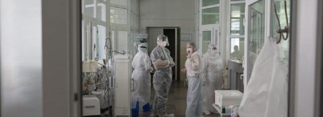 Коронавірус на Львівщині: оновлені дані
