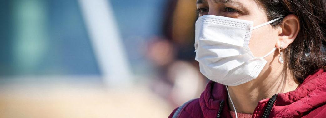195 хворих та 6 померлих: оновлена статистика коронавірусу на Львівщині та в Україні